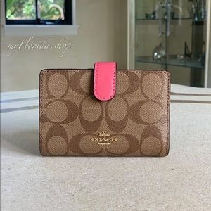 NWT❗️COACH wallet